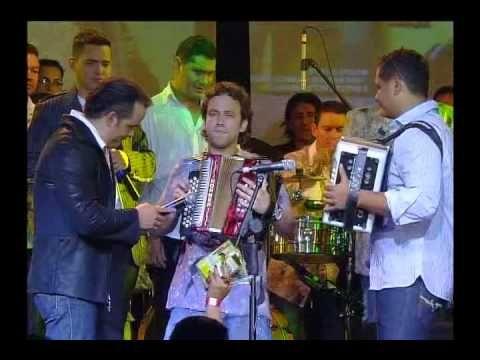 """Jorge Celedon, Jean Carlos Centeno y Nelson Velásquez ♫ """"Olvídala"""" - (Concierto Los 3 amigos)"""