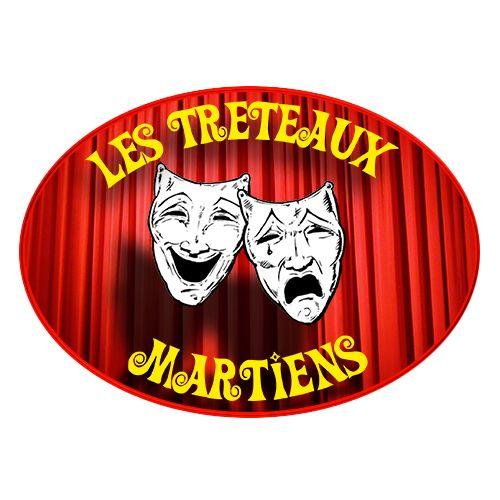 Logo Tréteaux Marsiens