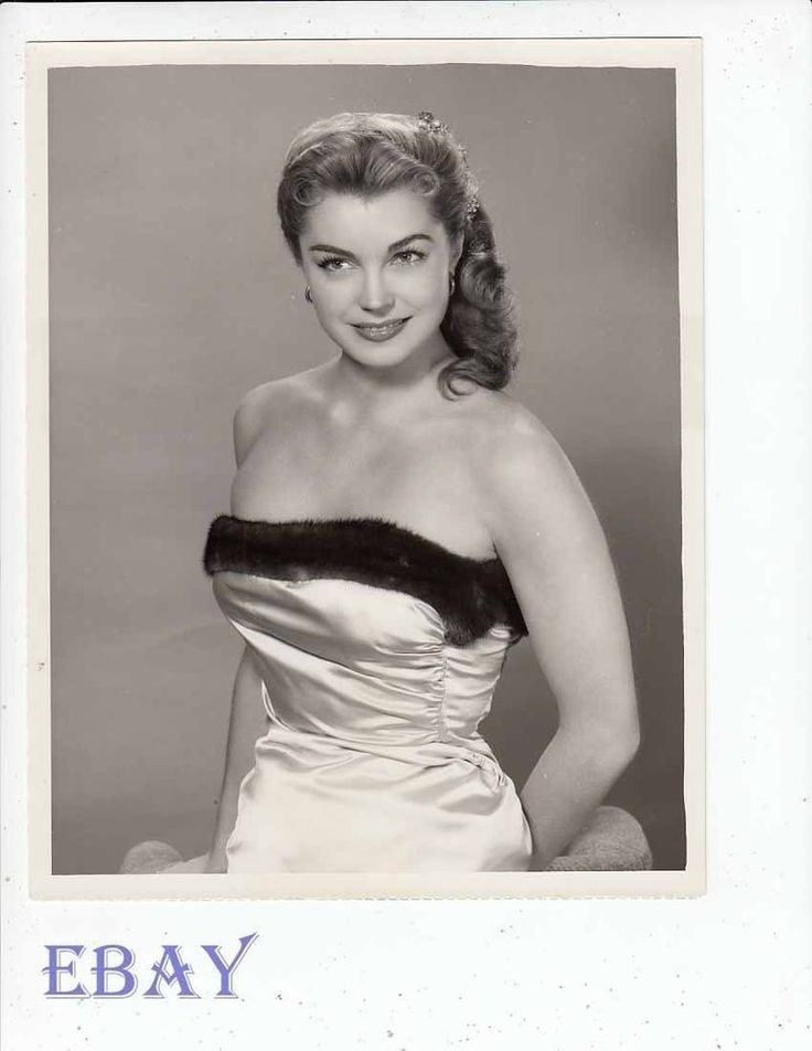 Esther Williams sexy busty VINTAGE Photo Armed Venus Lux Video Theatre
