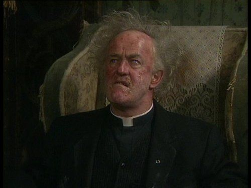 With Dermot Morgan, Ardal O'Hanlon, Frank Kelly, Pauline McLynn. Crazy sitcom about 3 priests and their housekeeper who live on Craggy Island, not the peaceful and quiet part of Ireland it seems!
