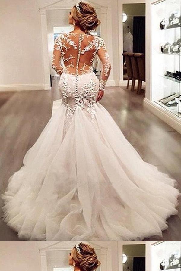 Pin On Wedding Dresses 2019
