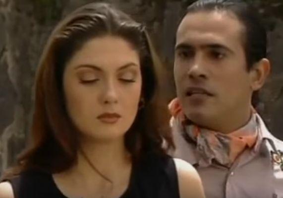 ESMERALDA TELENOVELA 1997