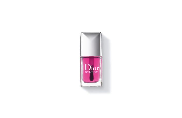 All about Nail Glow and the make-up range on Dior Beauty Website