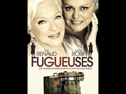Fugueuses L.Renaud, M.Robin 2008 - YouTube