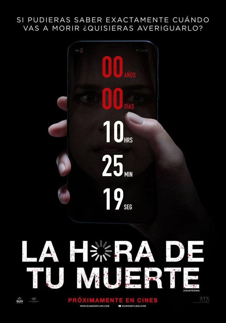 La Hora De Tu Muerte Pelicula Online Ver Gratis Peliculas Completas Peliculas Peliculas Online