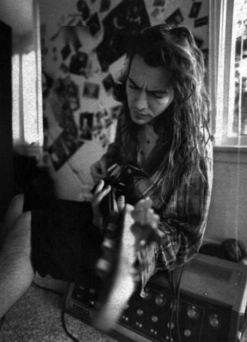 eddie vedder | music saviour | Pinterest Young Eddie Vedder