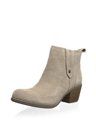 50% OFF CK Jeans Women's Lena Bootie (Sable)