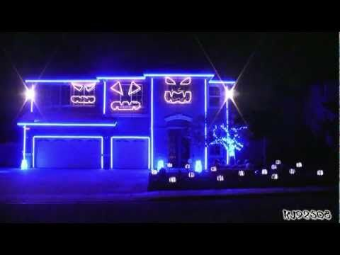 The 'I Fucking Hate My Neighbors' House | 20 Houses That Are Clearly Winning At Halloween