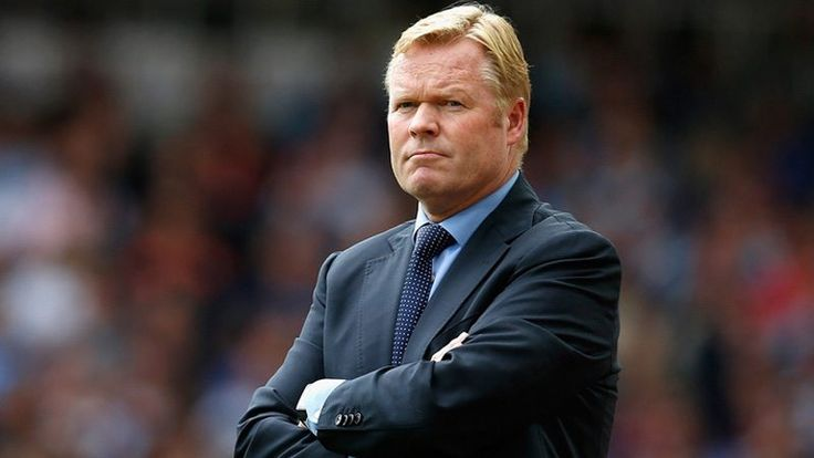 Former Everton Manager Ronald Koeman Appointed Netherlands Coach - https://www.okay.ng/189631    #Everton #Netherlands #Ronald Koeman - #Football #Sport