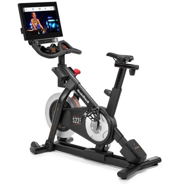 Peloton Bike Or Nordictrack S22i Which Indoor Bike Will Give You