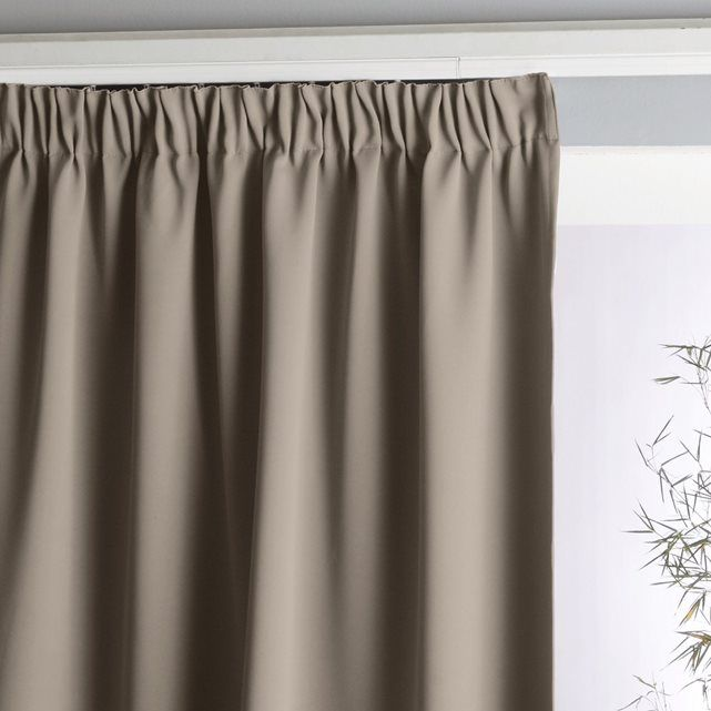 1000 ideas about rideau occultant on pinterest curtains. Black Bedroom Furniture Sets. Home Design Ideas