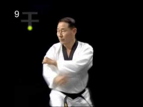 Koryo [forma oficial de taekwondo] Kukkiwon
