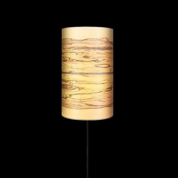 KING SIZE FLAME 6 Floor Natural Ash Wood Veneer by Sponndesign