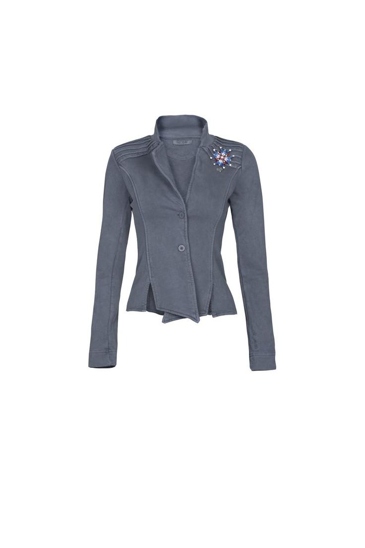 Fred Mello blazer #blazer #jacket #fredmello #fredmello1982 #newyork #accessories #womancollection #springsummer2013 #accessible luxury #cool #usa #