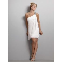 Jordan Fashions A275 - I can either wear this as my rehearsal dinner dress in gold or wear it to my SIL wedding in coral.