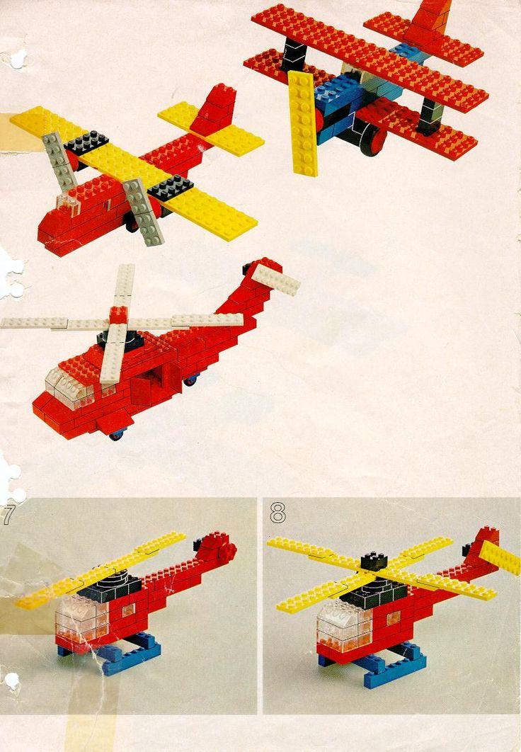 * Helikopter!