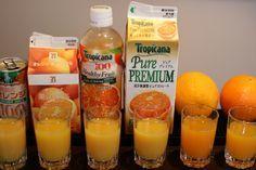 """怖ゎ!!毒そのもの!濃縮還元オレンジ・グレープフルーツジュースは""""農薬""""たっぷり!!果汁100%のオレンジジュースは 多くのポストハーベスト農薬を飲むことに 米国産オレンジ・レモン、ジュースなど農薬の酷さを知る日本人は少ない"""