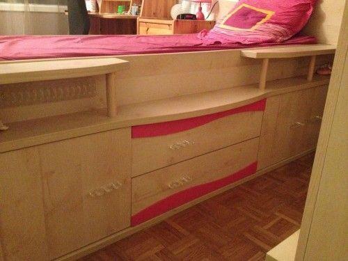 lit mezzanine gautier occasion chambre junior lit mezzanine gautier chambre compl prix uac with. Black Bedroom Furniture Sets. Home Design Ideas