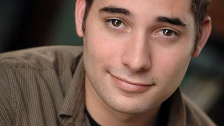 R.I.P. Harris Wittels, comedian and Parks And Rec executive producer · Newswire · The A.V. Club