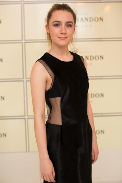 Saoirse Ronan - gorgeous