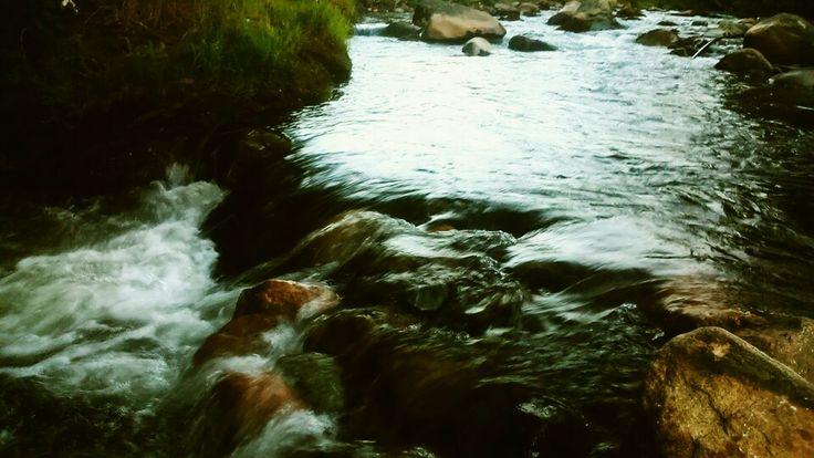 Rio Baguales