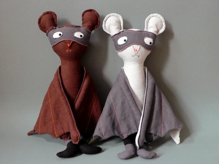 JIPI JIPI Bat Couple