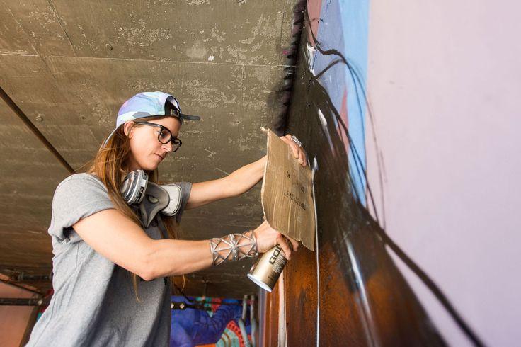 Get That Life: How I Became a Famous Street Artist  - Cosmopolitan.com