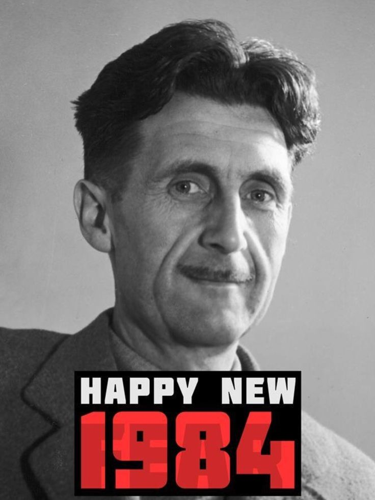 effective fear in a futuristic society in 1984 a novel by george orwell George orwell's novel of a totalitarian future society in and are these rebellions at all effective analyze the characters in george orwell's novel, 1984.