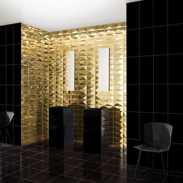 Wonder Gold by Densus Coating, via Behance