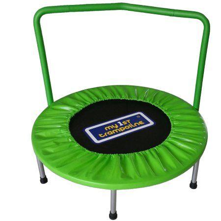 sportspower my first trampoline instructions