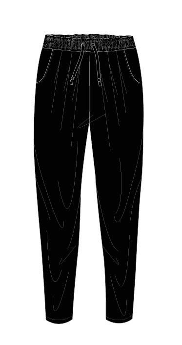 pantalón sarouel