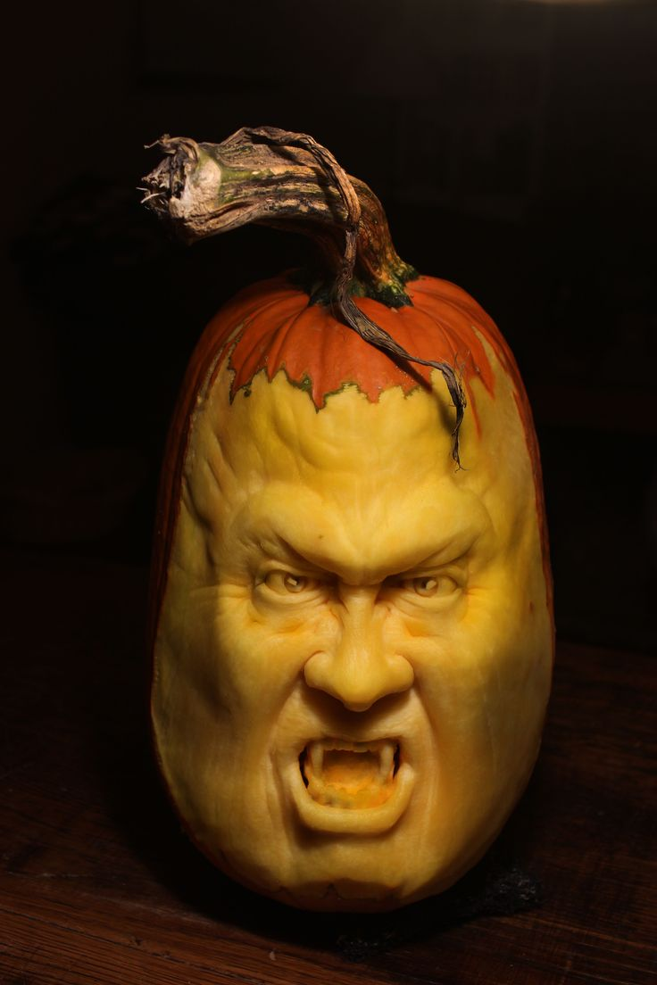 2013 Pumpkin Carving Contest   thisoldhouse.com