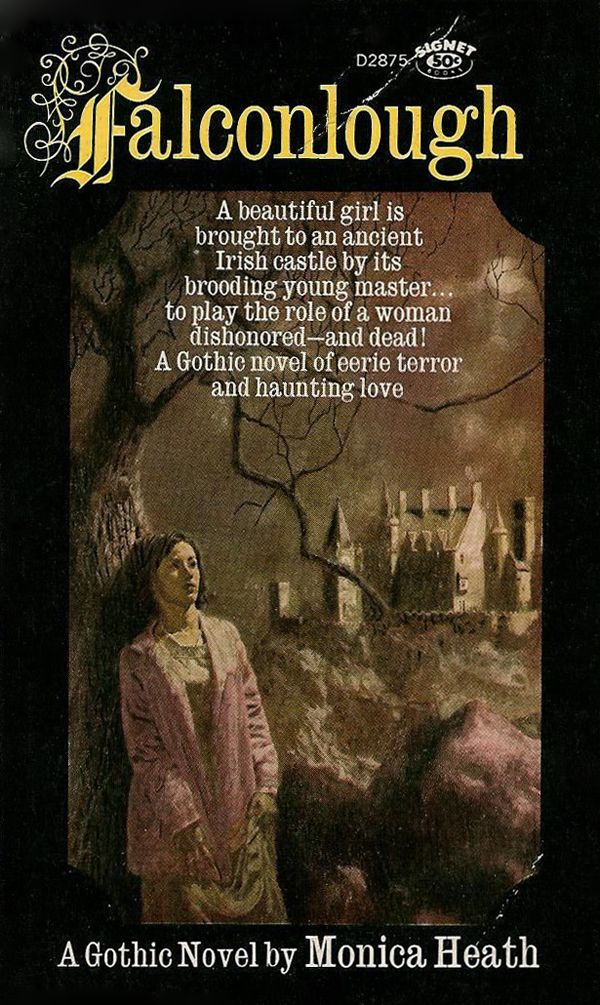 Gothic Romance Book Covers : Images about book covers gothic novels on