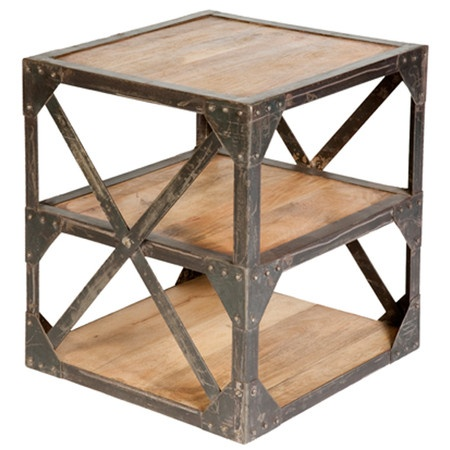Brantley Side Table at Joss & Main