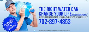 In Las Vegas, we take pride in providing the best water delivery service by always delivering high on value. We make sure that every dollar that you spend on us reverberates with the same velocity. So, once you avail our service, you can be assured that you will be provided with the quality that you are looking for. https://silverspringswaterlasvegas.com