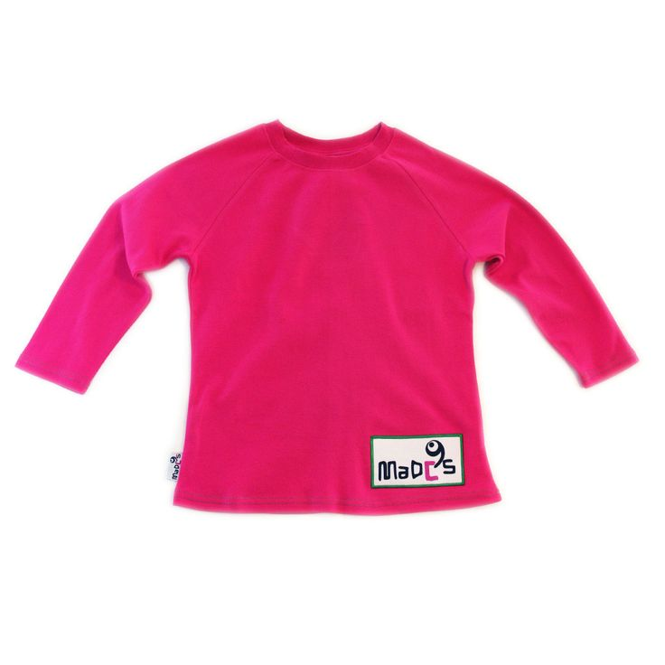 This is children's #sleepwear for girls who like to be seen and heard.