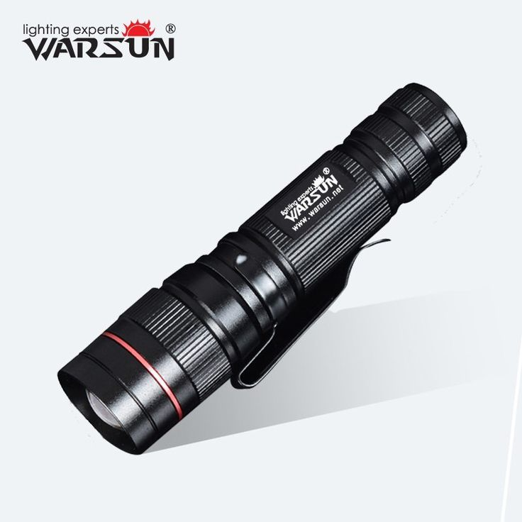 WARSUN  268 Lumen Mini Handy LED Torch Flash Light zaklamp Rechargeable Zoomable Lamp Lantern Linternas Flashlight   ZOOM8 //Price: $4.46//     #gadgets