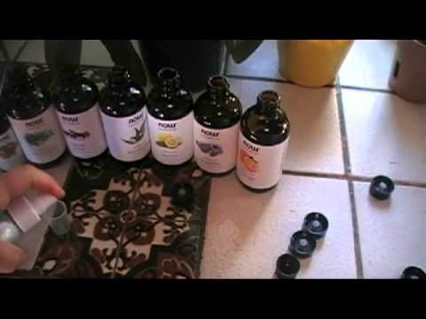 ▶ THIEVES OIL ( EXCELLENT TO BOOST YOUR IMMUNE SYSTEM ) PART 1 - YouTube