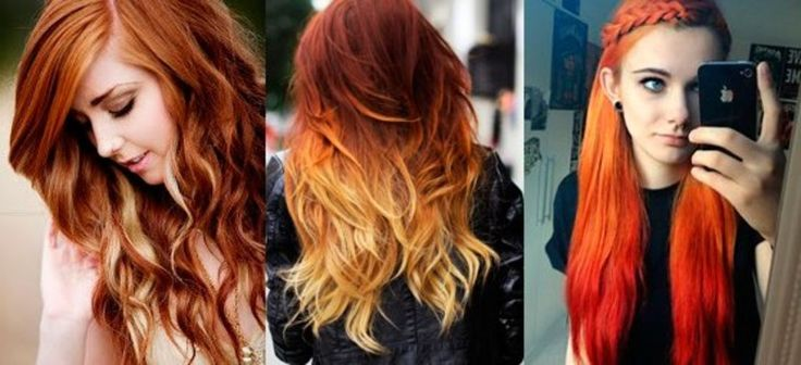светлые волосы рыжие корни: 19 тыс изображений найдено в Яндекс.Картинках