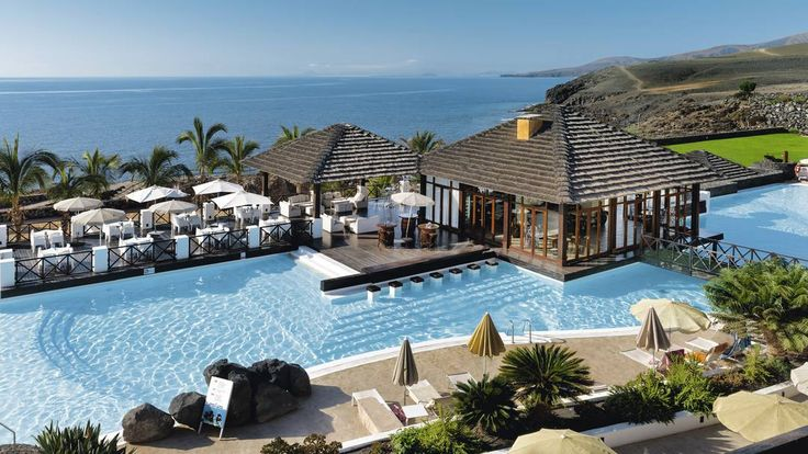 Holiday to Hesperia Lanzarote Hotel in PUERTO CALERO (SPAIN) for 11 nights… #holidays #flights #hotels #thomson #cheapholidays #cheapflights