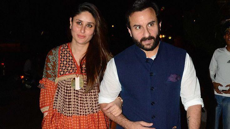 Kareena Kapoor Khan's first post-baby dinner date looks super sweet