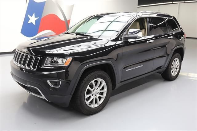 Cool Amazing 2014 Jeep Grand Cherokee Limited Sport Utility 4-Door 2014 JEEP GRAND CHEROKEE LTD 4X4 HTD SEATS SUNROOF NAV #132829 Texas Direct 2017 2018 Check more at http://car24.tk/my-desires/amazing-2014-jeep-grand-cherokee-limited-sport-utility-4-door-2014-jeep-grand-cherokee-ltd-4x4-htd-seats-sunroof-nav-132829-texas-direct-2017-2018/