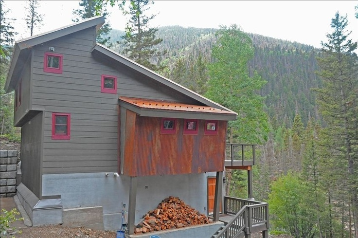 House vacation rental in Taos Ski Valley from VRBO.com! #vacation #rental #travel #vrbo