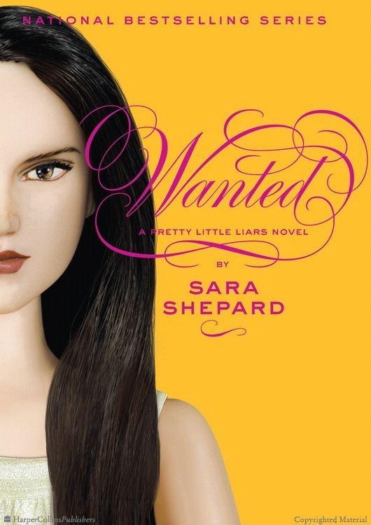 Pretty Little Liars #8: Wanted by Sara ShepardWorth Reading, Sara Shepard, Liars Series, Book Worth, Liars Book, Book Reading, 2012 Book, Book Series, Pretty Little Liars