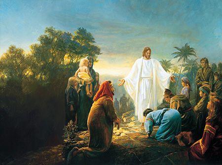 Учения Президентов Церкви: Эзра Тафт Бенсон Глава 9: Книга Мормона -- замковый камень нашей религии
