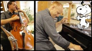 Charlie Brown Medley - ThePianoGuys, via YouTube.