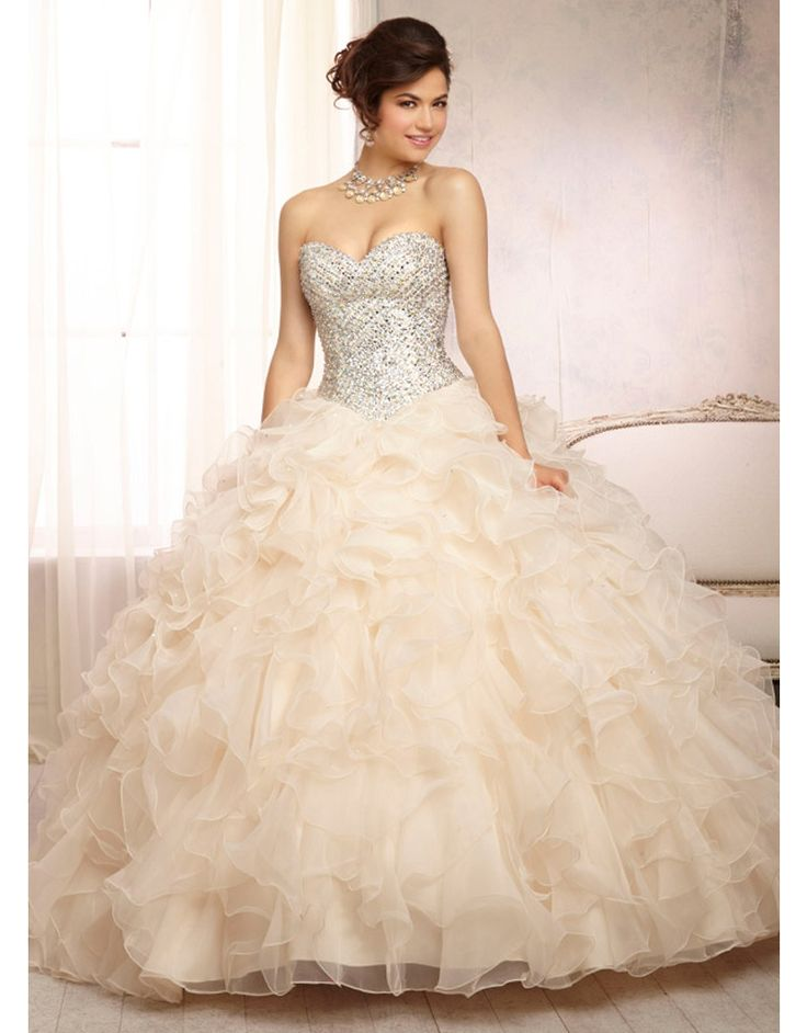 Элегантный аква quinceanera платья 2015 дебютантка бальные платья свадебные платья 15 милая кристалл тюль бальные платья YK_049