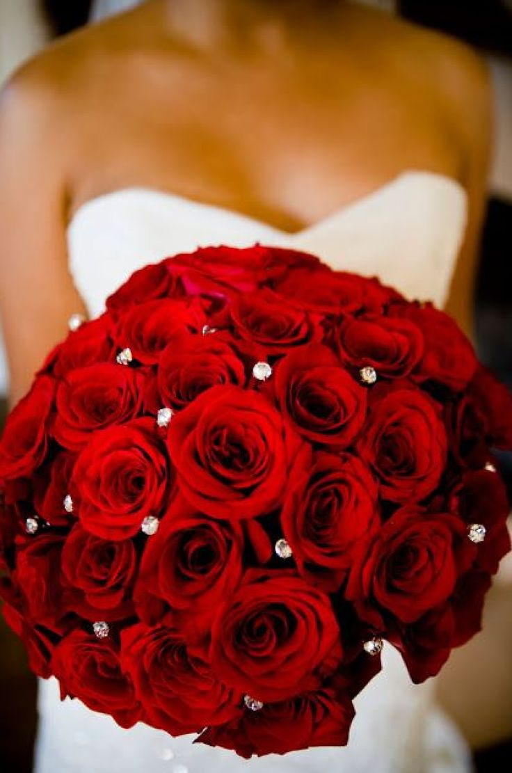 Best 46 Red Rose Quinceanera Theme Images On Pinterest