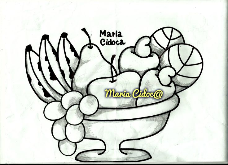 FRUTEIRA - Maria Cidoca