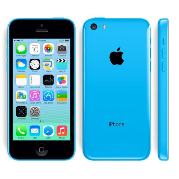 iPhone 5c Blue.. Guess I want this one because I'm not aloud a fingerprint scanner. (I would much rather have the 5 seconds of summer stuff though)